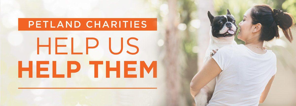 Petland Charities